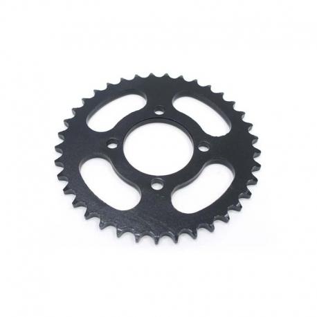 Couronne dirt bike 428 - ø52mm - 43 dents