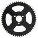 Couronne Pocket bike TF8 ø27mm - 54 detns