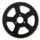 Couronne Pocket bike 25H ø27mm - 68 detns