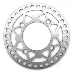 Disque de frein - ø200x77mm
