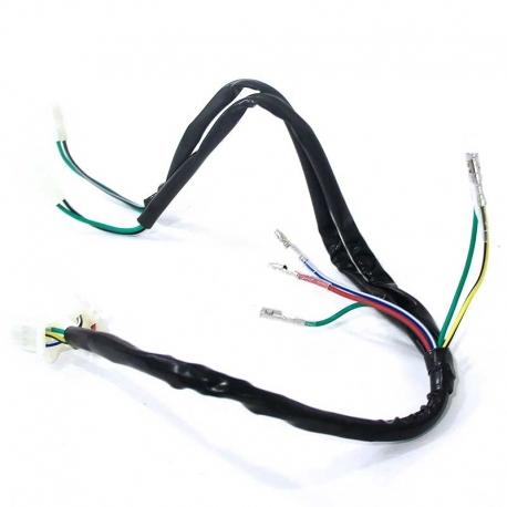 Faisceau électrique - CDI double cosses