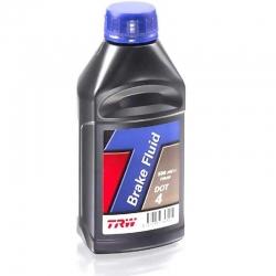 Liquide de frein TRW DOT4 - 500ml