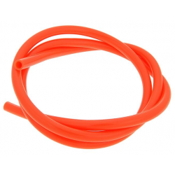 Durite d'essence 1m Orange Fluo - Replay