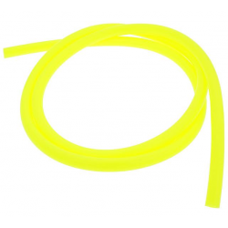 Durite d'essence 1m Jaune Fluo - Replay