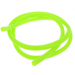 Durite d'essence 1m Verte Fluo - Replay