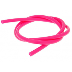 Durite d'essence 1m Rose Fluo - Replay