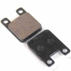 Plaquette de frein - T10