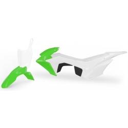 Kit plastique CRF110 - Vert