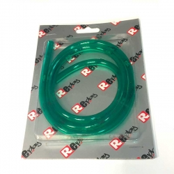 Durite d'essence 1m Vert transparent - Replay