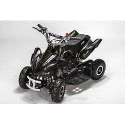 "Pocket quad Python 4"" - Monster"