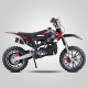 Pocket cross Apollo Falcon Rouge 50cc