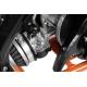 Pocket cross Gazelle Sport 49cc E-Start - Vert