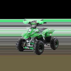 Quad Puma 110cc - Vert