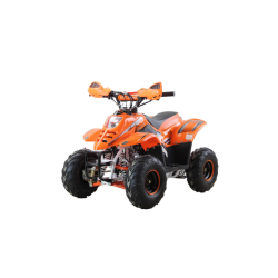 Quad Puma 110cc - Orange