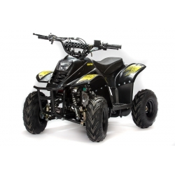Quad Big Foot 110cc - Jaune