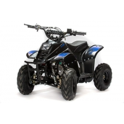 Quad Big Foot 110cc - Bleu