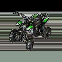 Quad Raze 110cc - Vert (Marche arrière)