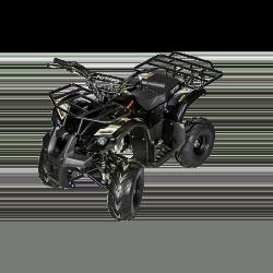 Quad Toronto 110cc - Rockstar (Marche arrière)
