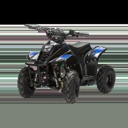 Quad Big Foot 125cc - Bleu