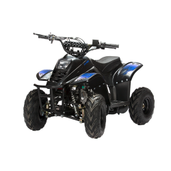 Quad Big Foot 125cc - Bleu