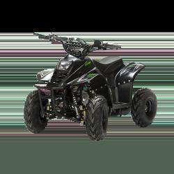 Quad Big Foot 125cc - Monster