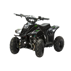Quad Big Foot 125cc - Monster