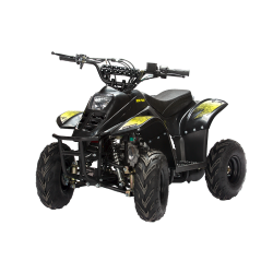 Quad Big Foot 125cc - Jaune