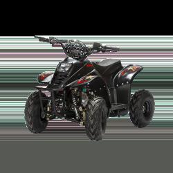Quad Big Foot 125cc - Rockstar