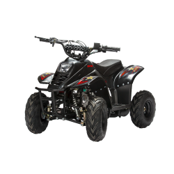 Quad Big Foot 125cc - Rockstar