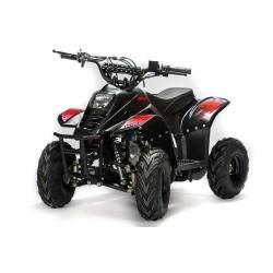 Quad Big Foot 125cc - Rouge