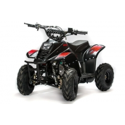 Quad Big Foot 125cc - Rouge
