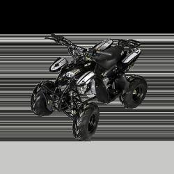 Quad Razer 125cc - Blanc (Marche arrière)