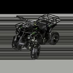 Quad Toronto Fun RG 125cc - Monster (Marche arrière)
