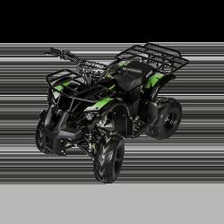 Quad Toronto Fun RG 125cc - Vert (Marche arrière)