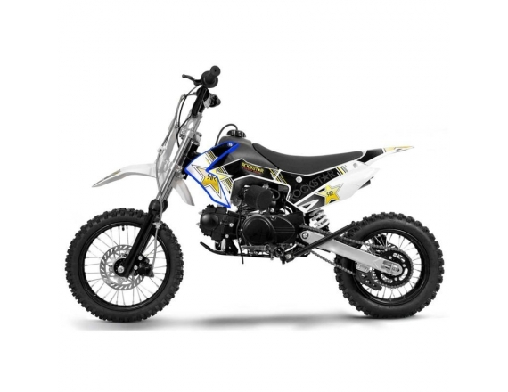 Dirt bike FRS 125cc - Rockstar