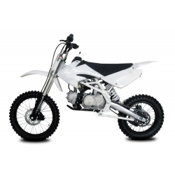 Dirt bike 125cc - Grande Roue
