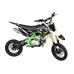 Dirt bike FRS 125cc - Monster