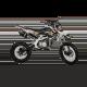 Dirt bike FRS 125cc - Rockstar Grande roue