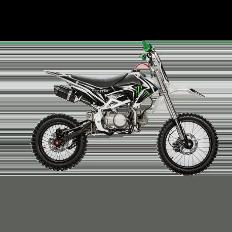 Dirt bike FRS 140cc - Monster Grande roue