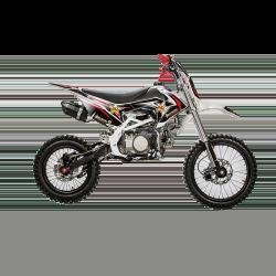 Dirt bike FRS 140cc - Rockstar Grande roue