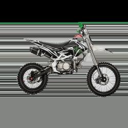 Dirt bike FRS 150cc - Monster Grande roue