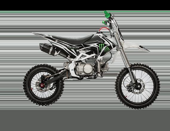 Dirt bike PROBIKE 50 Vert