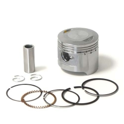 Piston / Segments 70/90cc