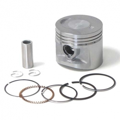 Piston / Segments LIFAN 140cc
