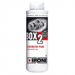 Huile de boite IPONE Box 2 - 1 Litre