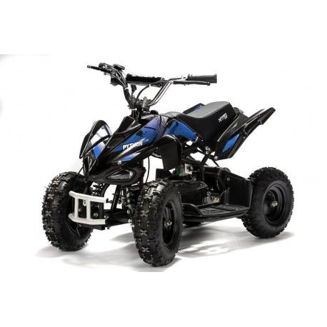 """Pocket quad Python 6"""" Eco 800W - Bleu"""