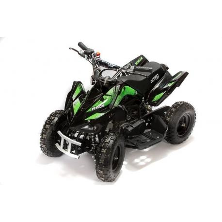 "Pocket quad Python 6"" Eco 800W - Vert"