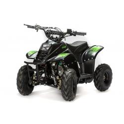 """Quad Big Foot Eco 6"""" 800W - Vert"""