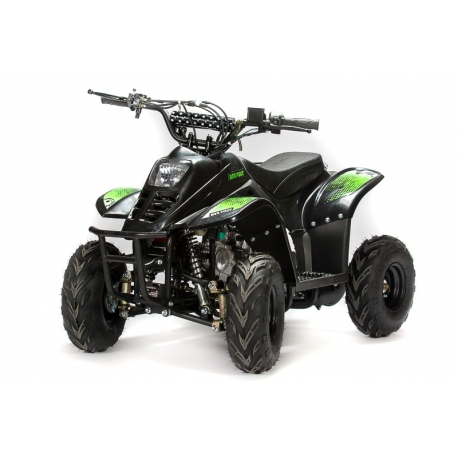 "Quad Big Foot Eco 6"" 800W - Vert"