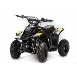 "Quad Big Foot Eco 6"" 800W - Jaune"